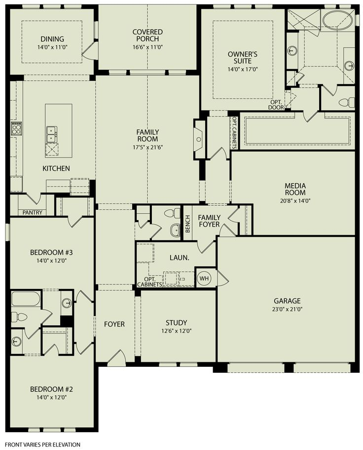 Best 25+ Custom home plans ideas on Pinterest ...