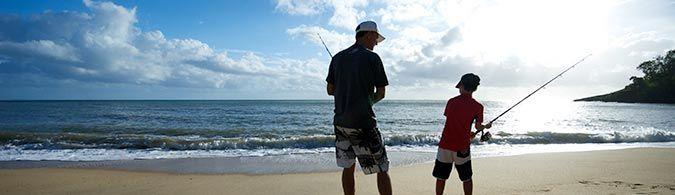 Fab fishing