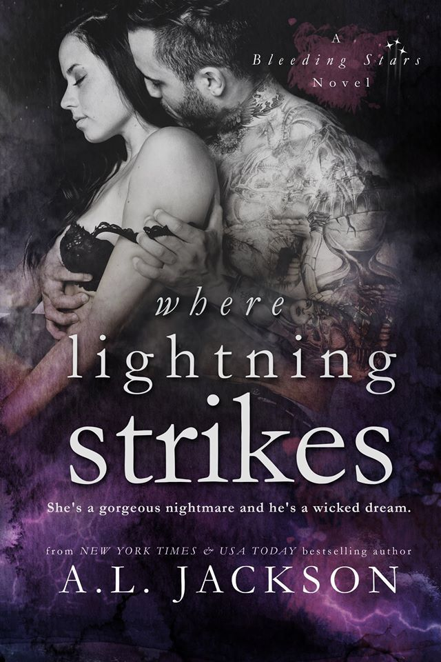 43 best book covers images on pinterest book covers cover books where lightning strikes al jackson fandeluxe Image collections