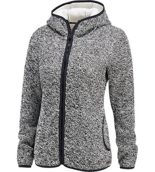 Merrellin Transition Sherpa Sweater on lämmin neuletakki vaikka välikerrokseksi tai oleskeluun. Suositushinta 109,00 euroa #merrell