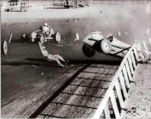 Race Car Crash: 262 Best Images About Crashes On Pinterest