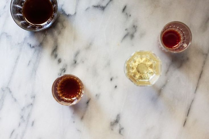 How to make amaro, the bittersweet, after-dinner liqueur, at home on Food52.