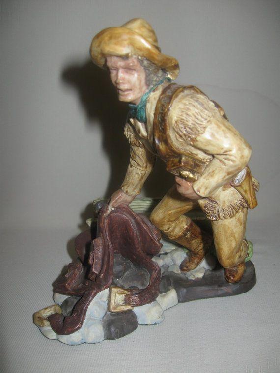 $25.95 Museum Collection Inc Vintage Figurine Statue by NANCYSANTIQUES