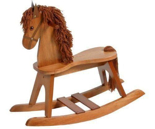 Find great deals on eBay for Wooden Rocking Horse in Rocking Horses. Shop with confidence.
