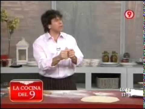 Tarta de Atún - 3 de 4 - Ariel Rodriguez Palacios - YouTube