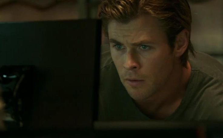 Blackhat, Hacker