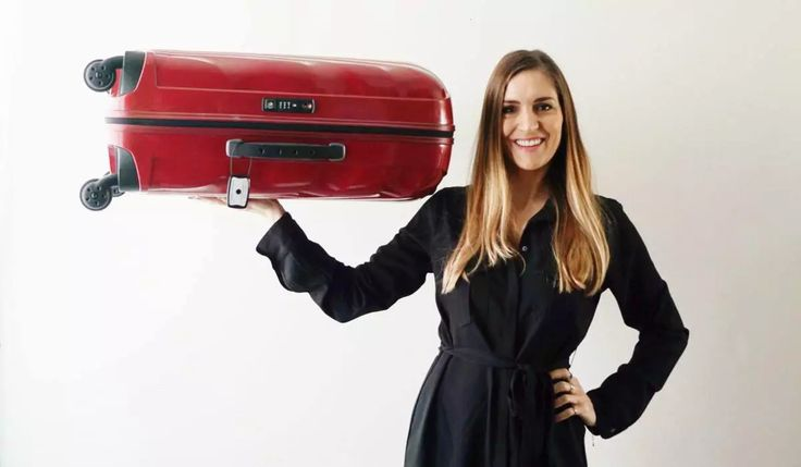 8 Tips on Choosing the Right Suitcase