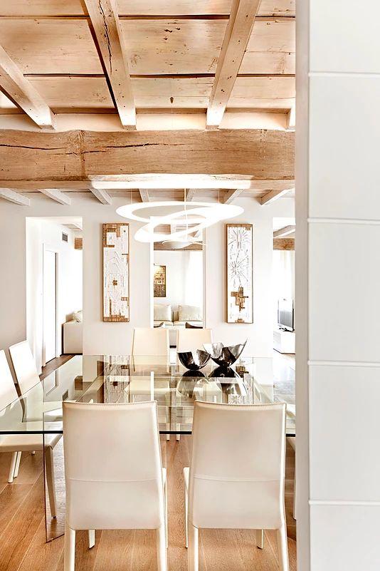Oltre 25 fantastiche idee su lampadario sala da pranzo su - Lampade sopra tavolo da pranzo ...