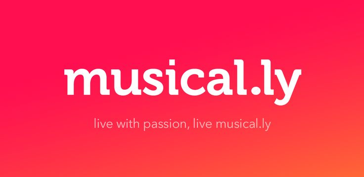 Amazon.com: musical.ly - make music videos for instagram and for facebook messenger: Appstore for Android