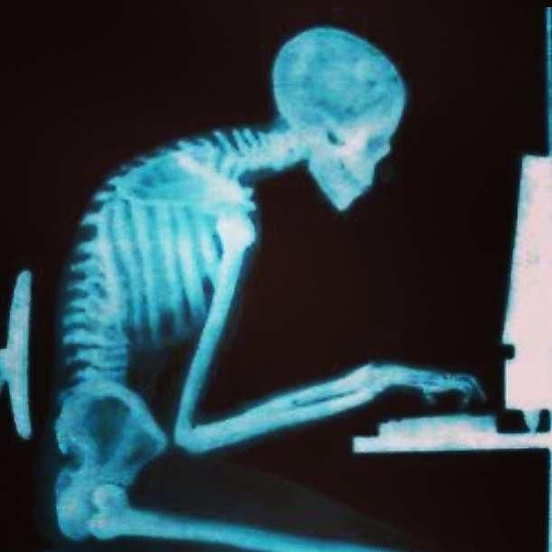 Technology: Excessive use of technology can affect physical health because it causes back strain and eye pain. This can also affect social health because we don't communicate with others properly and stay with technology all day instead if going out, which also affects physical health because we are not moving.