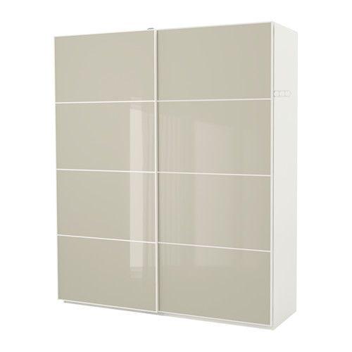 PAX Guardaroba - ammortizzatore - IKEA