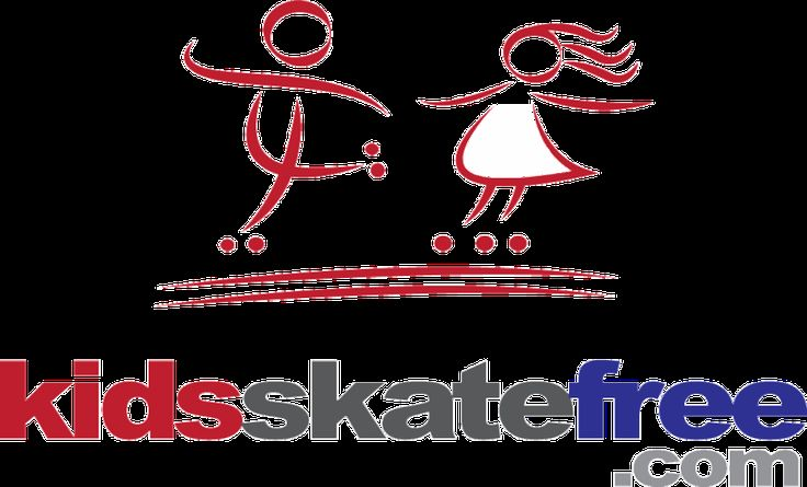 Kids Skate Free is  a nation wide skating program allowing kids to skate for free two times a week at local skating centers across the nation.