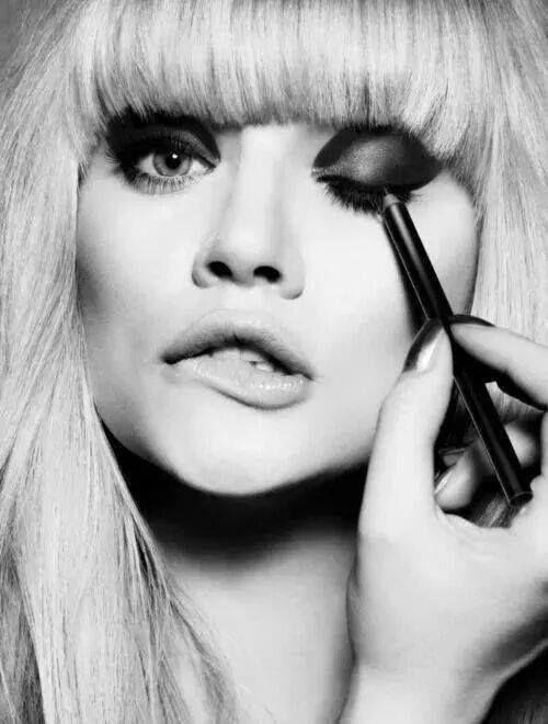 328 best Make-Up images on Pinterest Creative makeup, Makeup - brigitte k chen h ndler