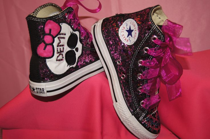 monster high tutu dress | Monster High Bling Converse How much?