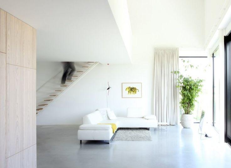 Die besten 25+ Aluminium box Ideen auf Pinterest Große - interieur aus beton und aluminium urban wohnung