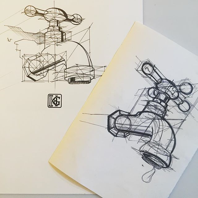 I already finished the homework #markersketching #mydrawing #marker #sketch #sketchday #sketching #sketchbook #pencildrawing #productdesign #productdesignsketch #productdesignsketching #illustration #çizim #çizimler #çizimleredevam #art #artsy #artstagram #artofdrawing