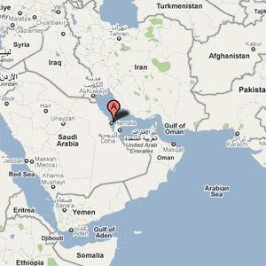 Installation Overview --NSA Bahrain, Kingdom of Bahrain: Location/Driving Directions