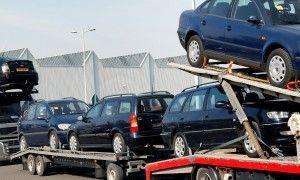 Sloopauto verkopen in Amersfoort of Almere