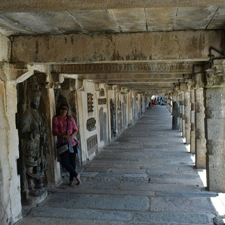 Hoysala architecture, Belur, Karnataka, India