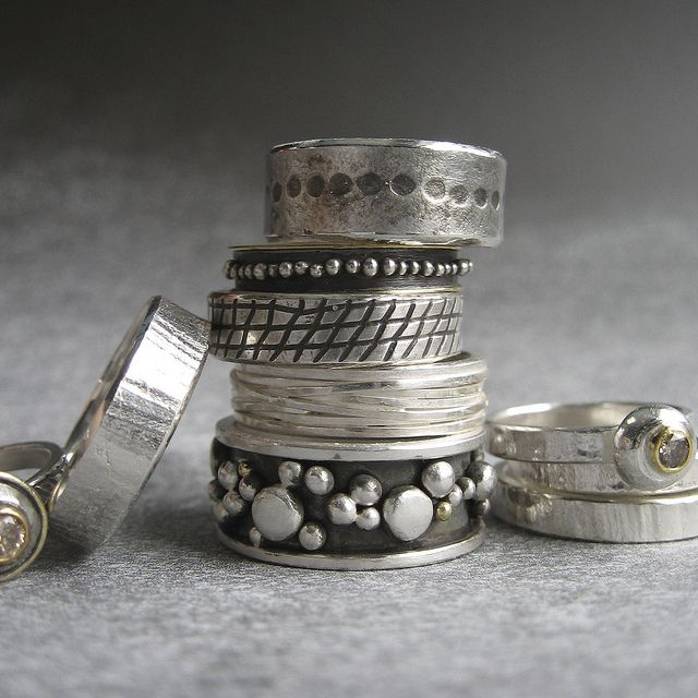 wedding rings | quench jewelry MXS love...Flickr - Photo Sharing!