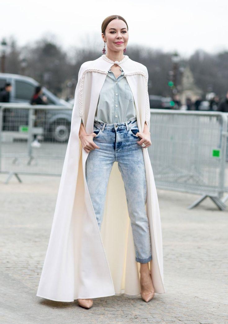 7 Tage 7 Looks – Die schönsten Outfit-Ideen für Sonne und Regen
