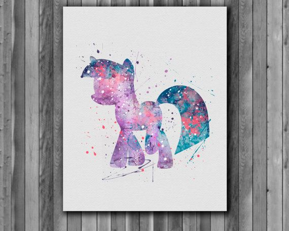 Hey, I found this really awesome Etsy listing at https://www.etsy.com/listing/214357215/pony-twilight-sparkle-my-little-pony