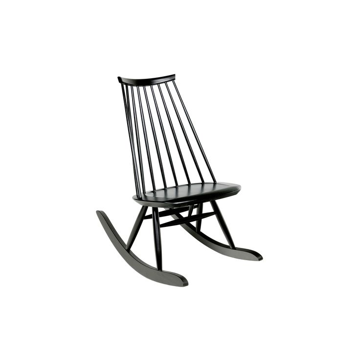 Mademoiselle Rocking Chair  Designer: Ilmari Tapiovaara