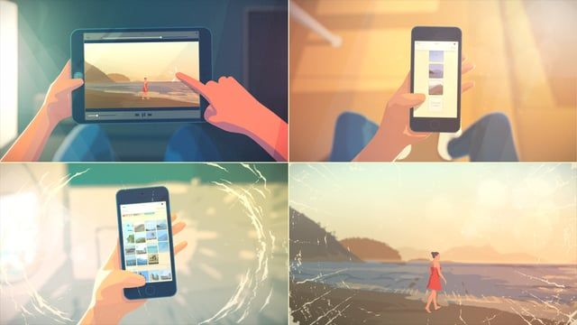 Replay, an Iphone App to make some videos.  Direction & Production by Paulin Girard at Stupeflix Copywriting, Sound design & Original Soundtrack: Jean Patry Voice-over: Beau Stephenson