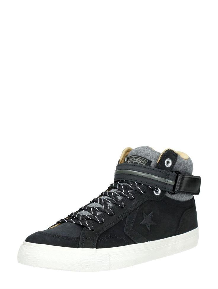 Converse Pro Blaze Premium suède heren sneakers