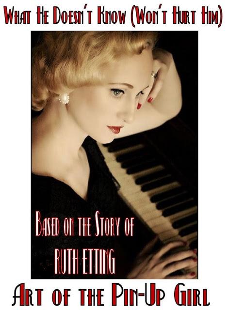 Art of the Pin-Up Girl: Ruth Etting: Ziegfeld Star and Vargas Girl