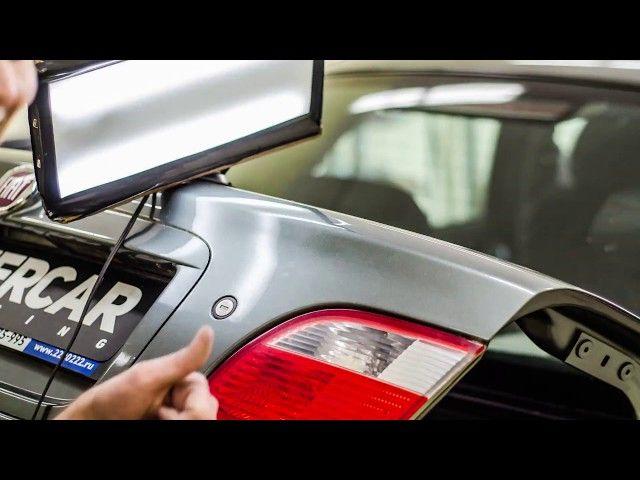 В то время она использовалась для устранения дефектов кузова, полученных при неосторожном обращении во время сборки в цехах или в ходе предпродажной подготовки в салонах. Удаление вмятин без покраски Мерседес у метро Волоколамская в Москве. В нашей студии присутствует возможность удаления вмятин без покраски.car-fix удаление вмятин авто отзывы #carfix удаление вмятин авто #car-fix удаление вмятин авто йошкар-ола #car-fix удаление вмятин авто своими руками #car-fix удаление вмятин авто…