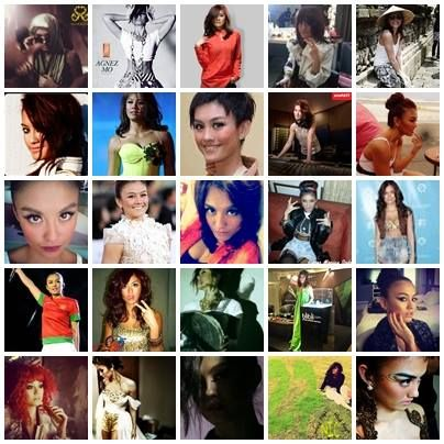 all about Agnezmo