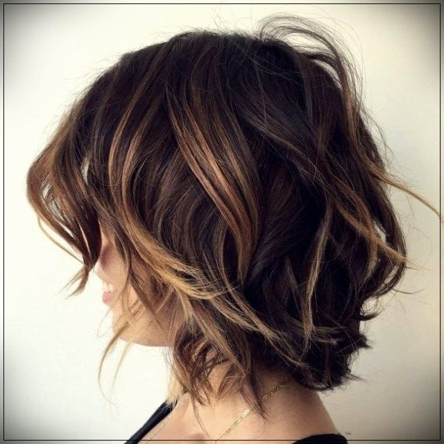 California Wicks 2019 Ideas For Brunettes Blondes And Chestnuts Short And Curly Haircuts Hair Styles Chocolate Brown Hair Brunette Hair Color