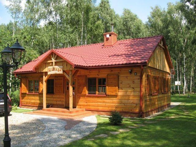 drewniany dom - Szukaj w Google