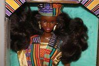 MATTEL ASHA AFRICAN AMERICAN DOLL BLACK GIRLS TOYS AA NEW BUY DOLLS BARBIE