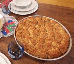 9 Ocak Cuma Isparta Mutfağından Nokul Tarifi | Nursel'in Mutfağından Yöresel Yemek Tarifleri
