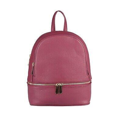 DAMEN Stadtrucksack Cityrucksack RUCKSACK Schultertasche Tasche BackPack Daypack… – Italyshop24.com