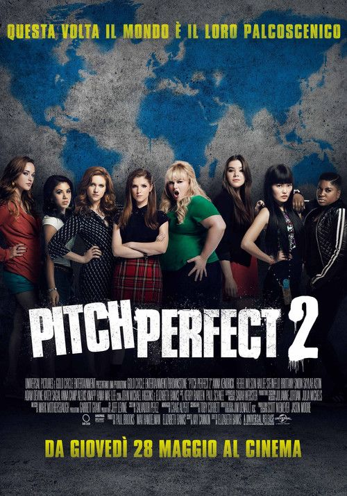 Watch Pitch Perfect 2 (2015) Full Movie HD Free Download