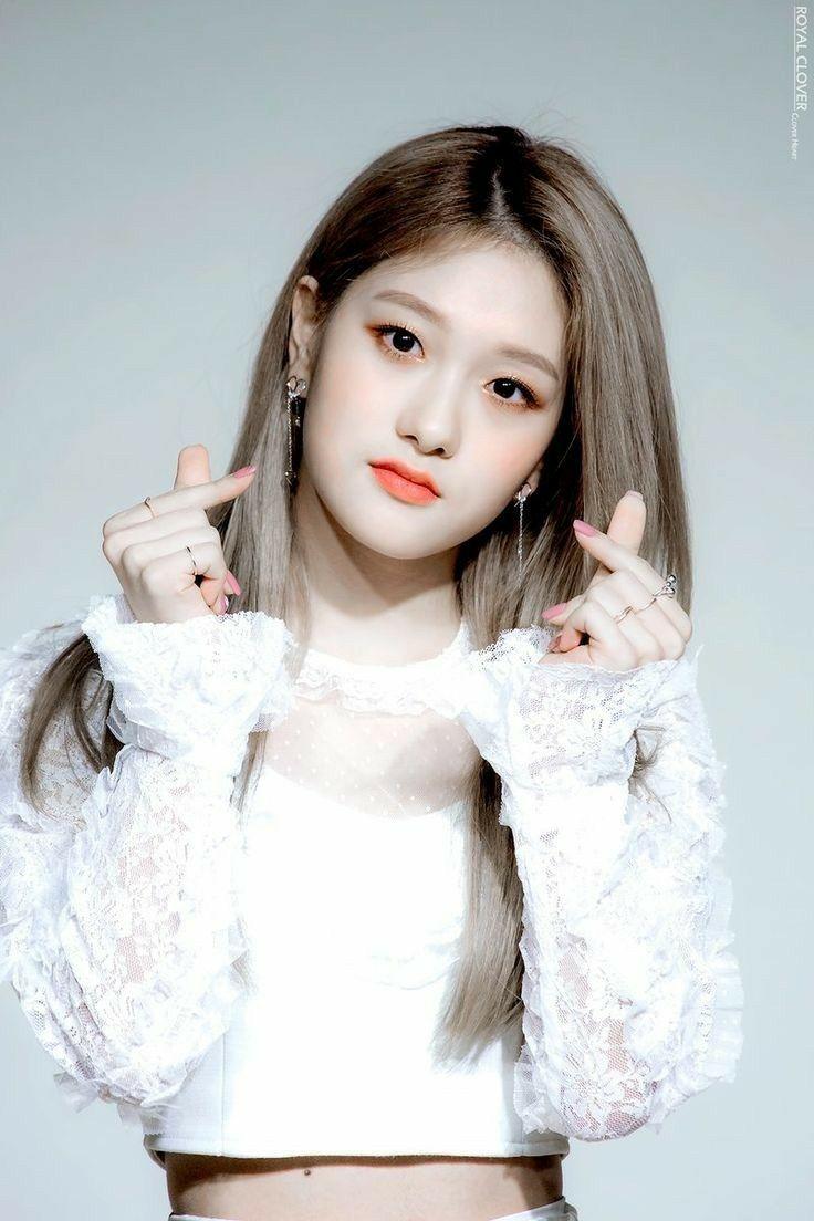 Fromis 9 Seoyeon