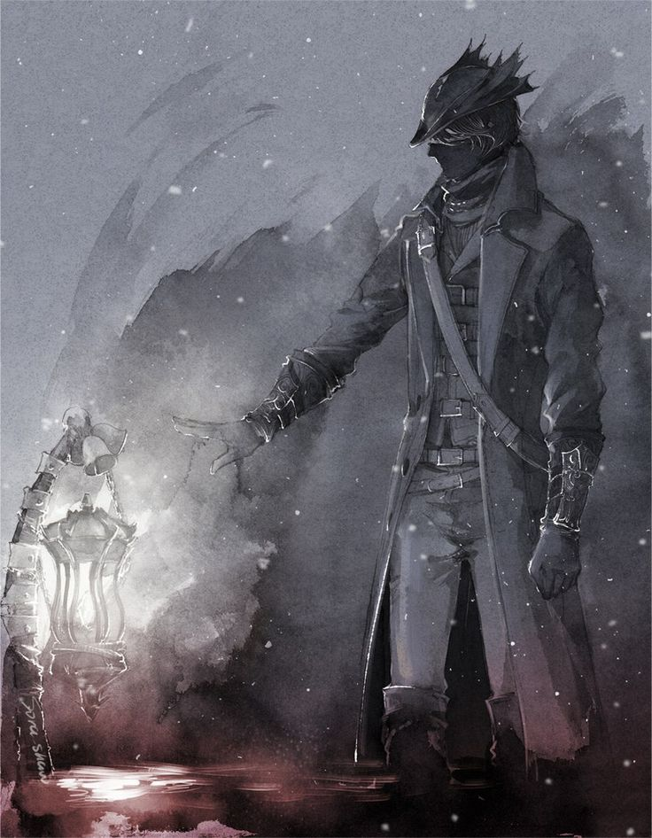108 best The Art of Bloodborne images on Pinterest