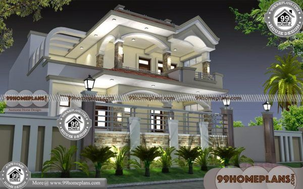 2 Storey Home Collections 90 Very Modern House Plans Online Ideas House Arch Design House Design Pictures House Designs Exterior