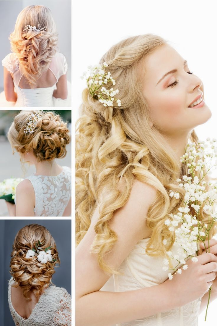 unique wedding hairstyles album. still browsing for the best
