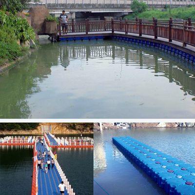 Muelles flotantes - Muelles flotantes