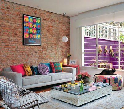 \#Brazil #Brazilian #home #style #decoration #homes #trends #exotic #indoors #yourhomemagazine