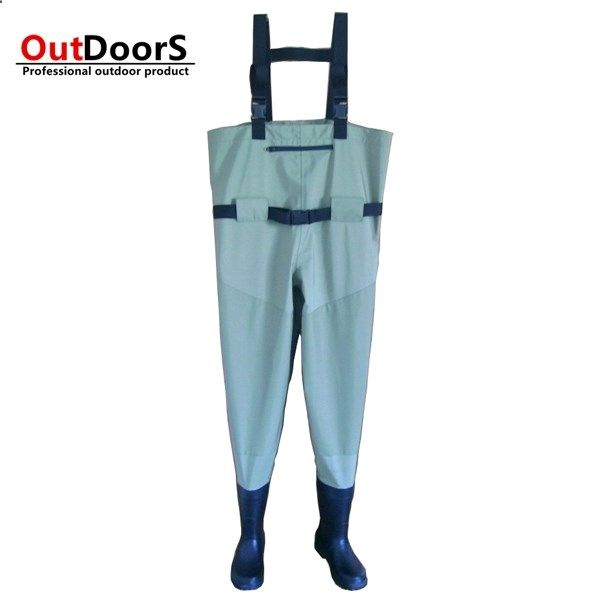 180.00$ Watch here - alilev.worldwells... - Shipping Free! customized hunting waders fishing waders tailor made fishing boots hunting boots rubber hip wader FISHING BOOT