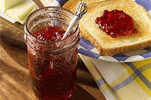 Mayhaw Jelly.....The best thing you'll ever eat. My grandmother used to make it. Mama taught me how and I still make it.....I get the juice from a lady in south Georgia....:)