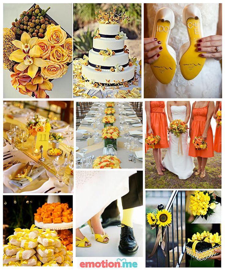1000+ images about Decoração amarelo on Pinterest
