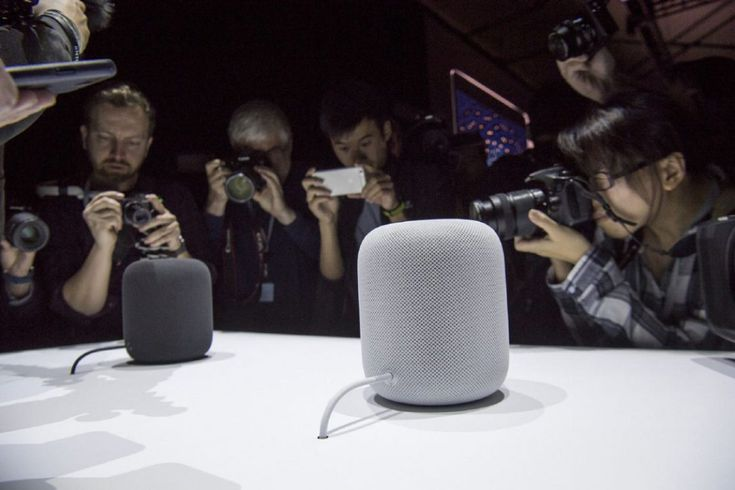 Apple launches a set of video tutorials about how to use the speakerphone smart HomePod Accessories and extensions Apple Apple HomePod HomePod
