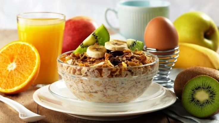 A legjobb reggelik a számodra.