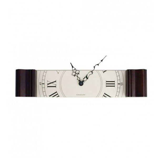 Horloge Grand-Père - Fleux